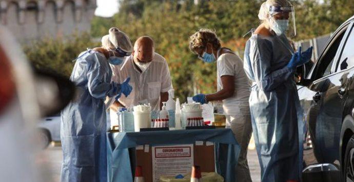 Coronavirus Reggio Calabria, 2 morti e 75 nuovi casi. Il bollettino regionale
