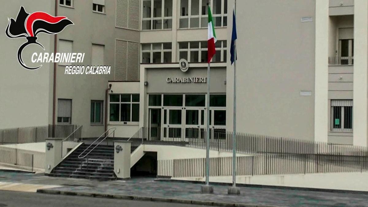Gerace, accusato di gestire cliniche per il dolore illegali in Usa: bloccato ad un posto di controllo
