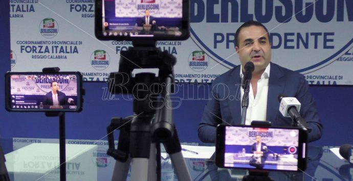 Le verità di Cannizzaro: «Non ha vinto Falcomatà, abbiamo perso noi»