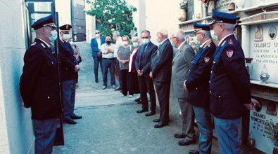 Reggio Calabria, nel ricordo del sacrificio del brigadiere Filippo Foti