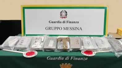 Maxi sequestro di droga agli imbarcaderi: 20 chili di cocaina nascosti in un auto