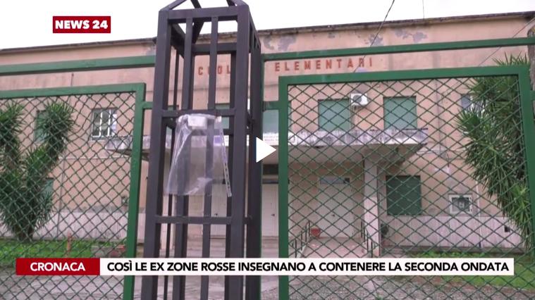 L'ex zona rossa di Oppido: «Regole e tamponi, così abbiamo contenuto il focolaio di Messignadi»