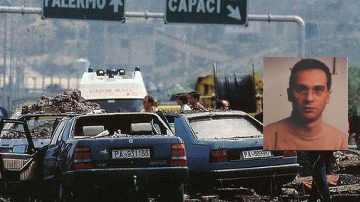 Stragi di Capaci e Via D'Amelio, Messina Denaro condannato all'ergastolo