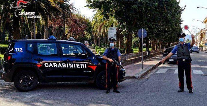 Estorsioni ad imprenditori, Pasquale Zagari arrestato dai carabinieri di Taurianova