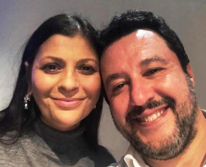 Morte Santelli, Salvini: «Oggi è il momento della preghiera non dello sciacallaggio»
