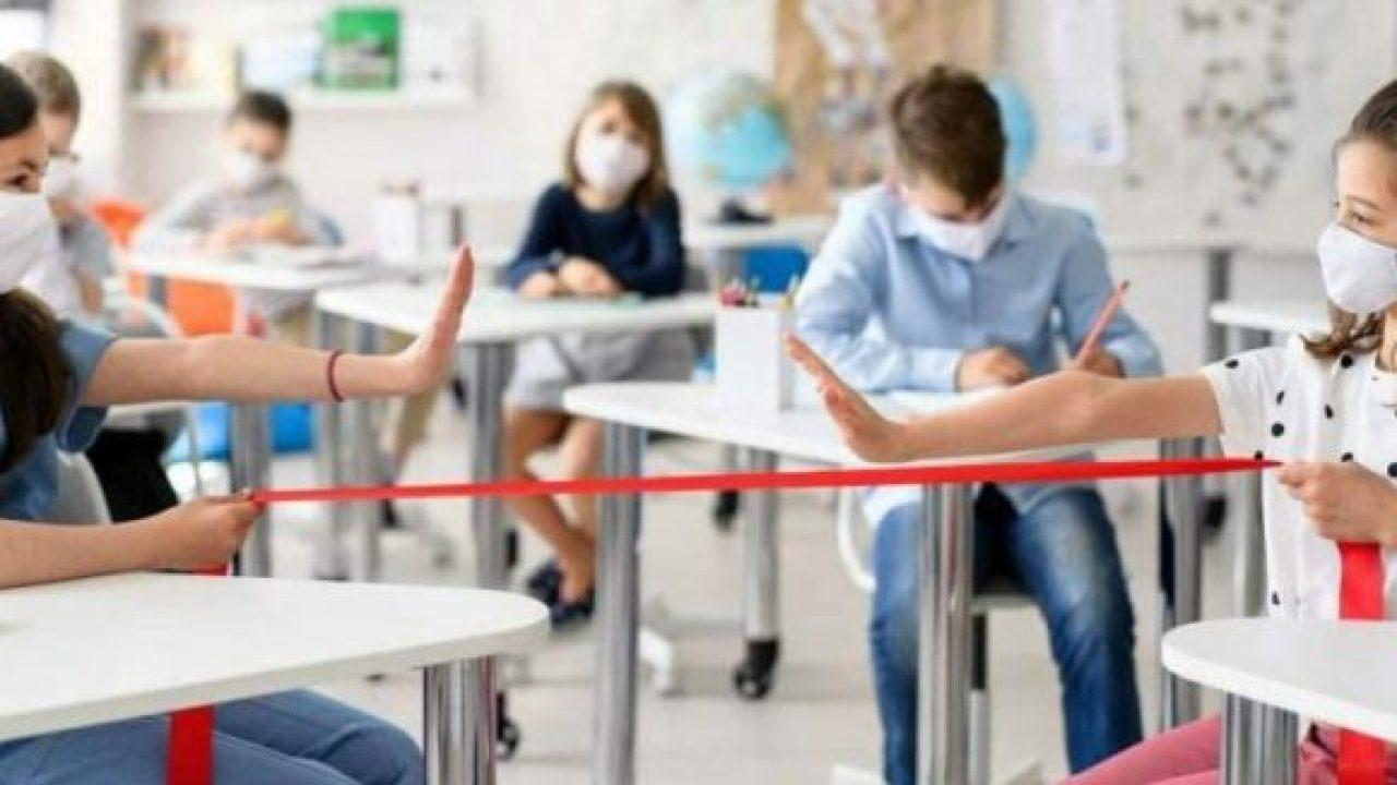 Covid e scuola, in arrivo nuove regole: quarantena ridotta e limitata