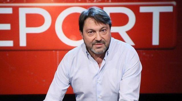 Sigfrido Ranucci: «Calabria eterna incompiuta. Klaus Davi avrebbe fatto la differenza»