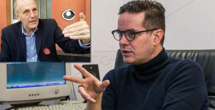 Klaus Davi attacca Perna: «Offensivo chiedere soldi ai cittadini»