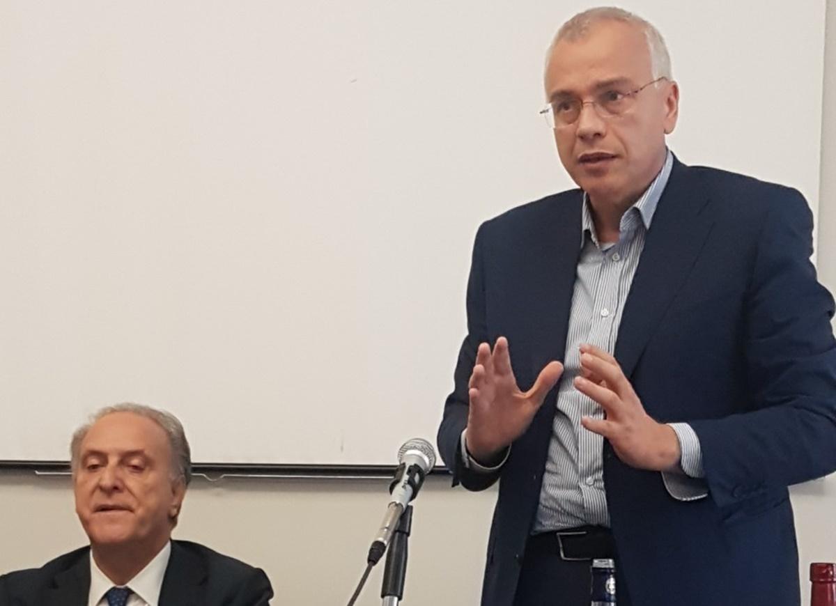 Bufera Udc, Tallarico a Fedele: «Partito vivo e vegeto, i risuscitati sono altri»
