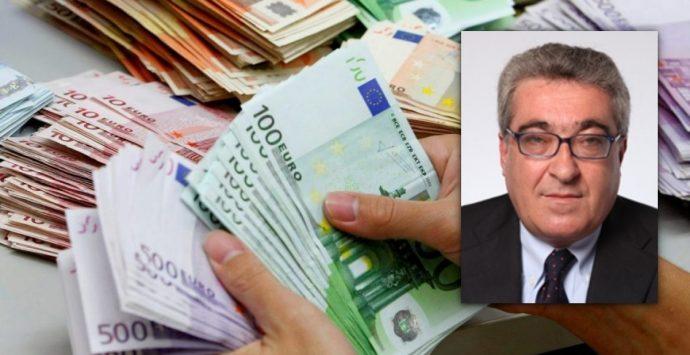 Credito, l'allarme di Battaglia: «Fuga delle banche e ritardi della politica alimentano l'usura»