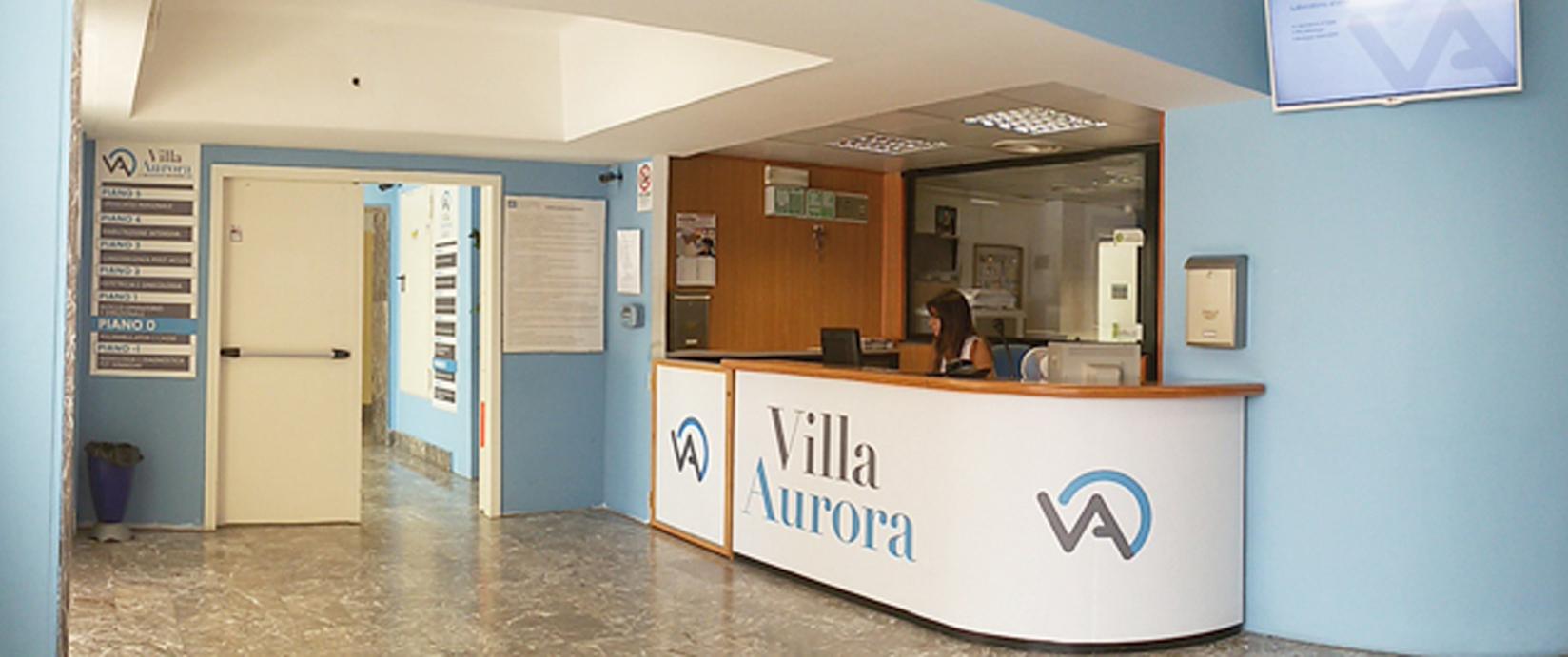 Reggio Calabria, l'Usb: «Perchè non pensare a rendere pubblica Villa Aurora?»