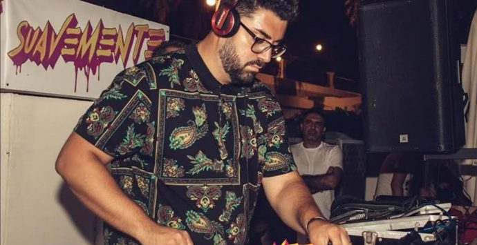 Reggio Calabria, musica: in uscita il nuovo disco di dj Paso