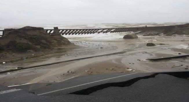 Locride, Tansi 5 anni dopo l'alluvione: «La competenza paga»