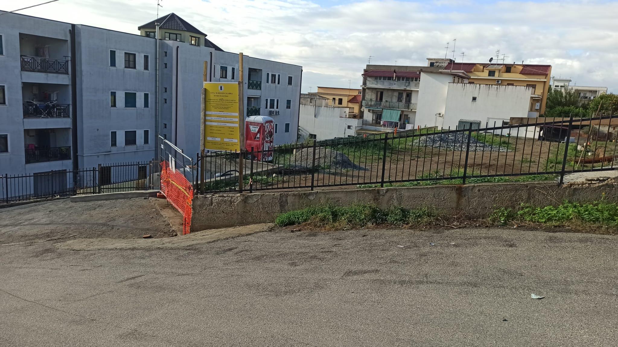 Reggio Calabria, Milia: «Parco di San Sperato, ennesima bugia di Falcomatà»
