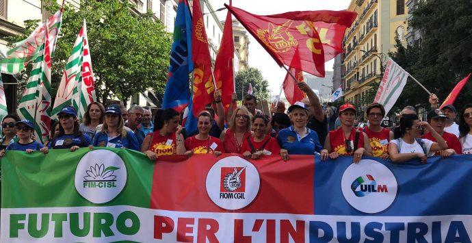 Ex Servirail, i sindacati chiedono un incontro alla Regione
