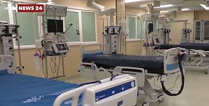 Coronavirus Reggio Calabria, 5 morti in un giorno e 135 nuovi casi positivi