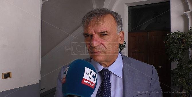 """Quando la commissione antimafia definiva Tallini """"impresentabile"""""""