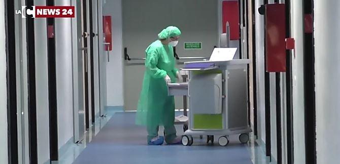 Coronavirus Calabria, calano ricoveri in rianimazione ma ci sono 4 decessi