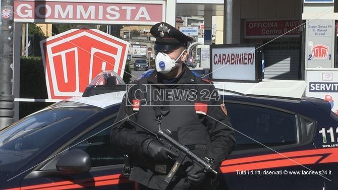Calabria zona rossa, proteste e manifestazioni in tutta la regione contro il lockdown – LIVE
