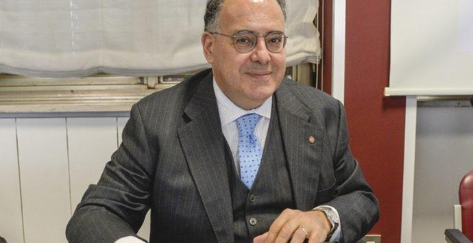 Sanità Calabria, Gaudio nuovo commissario. Delega per Gino Strada