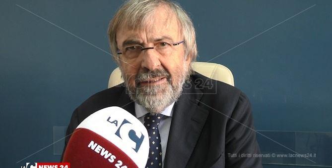 Sanità Calabria, Giuseppe Zuccatelli si dimette dopo la richiesta del ministro Speranza