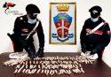 Polistena, in auto con 200 candelotti pirotecnici artigianali: denunciati due reggini
