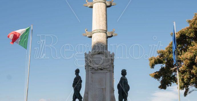 Celebrazioni 4 novembre, Mariani: «Bisogna essere coesi come lo furono i nostri nonni e bisnonni di allora»