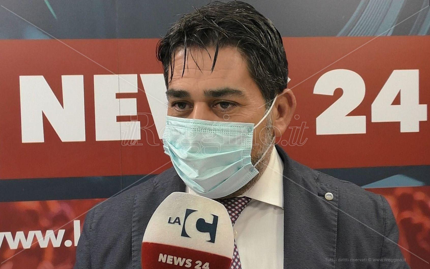 Rifiuti, Brunetti: «Da De Magistris solo becera campagna elettorale»
