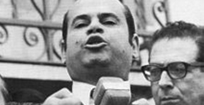 """Rivolta di Reggio, domani il ricordo di Ciccio Franco dai Circolo di Fratelli D'Italia """"Antonio e Ciccio Franco"""""""