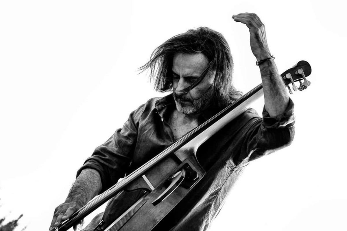 """Esce """"Empatia"""", nuovo disco del musicista reggino Enzo Baldessarro"""
