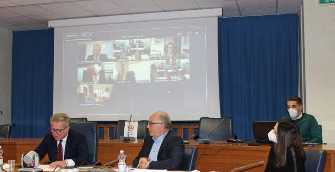 Presentata a Palazzo Campanella la Relazione annuale del Garante regionale delle persone detenute