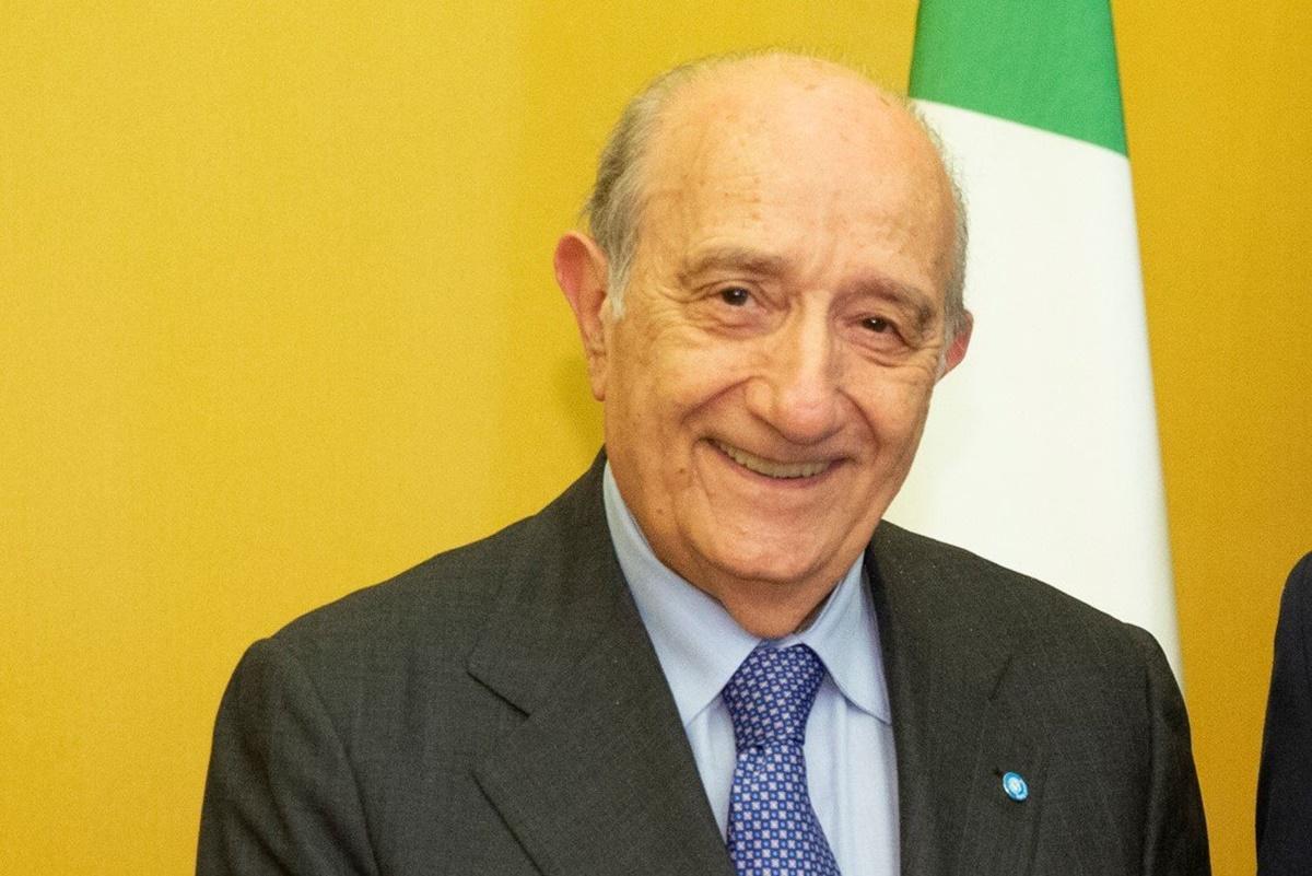 Morte Samengo, il cordoglio del capo della Polizia Franco Gabrielli
