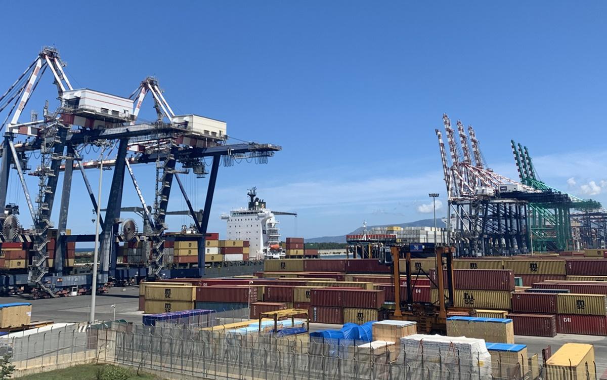 Il porto di Gioia Tauro incassa 111 milioni del 'Piano Nazionale di Ripresa e Resilienza'