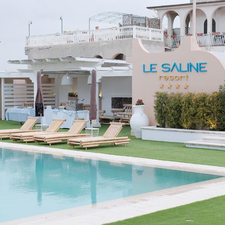 Un hotel Covid a Saline Joniche? Fra proposte e possibilità, l'opinione della direzione del resort