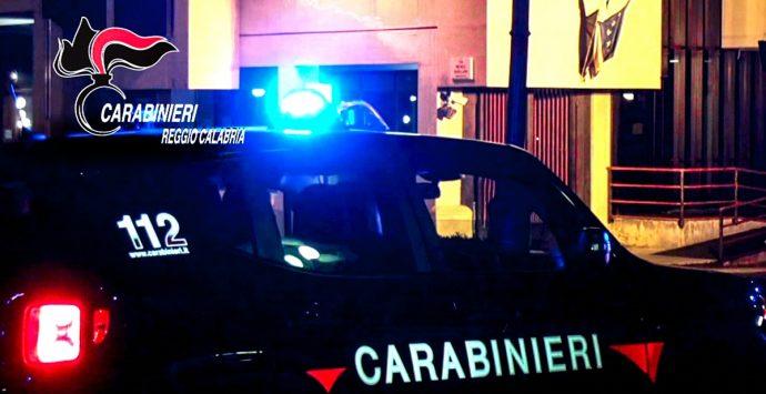 'Ndrangheta, catturato a Sant'Eufemia d'Aspromonte il latitante Delfino