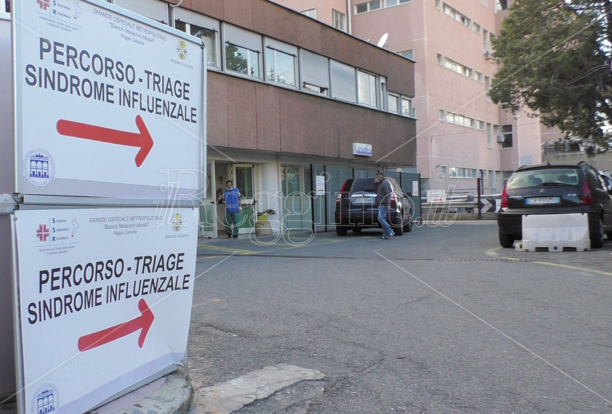Coronavirus, morto 74enne al Gom: non aveva altre patologie
