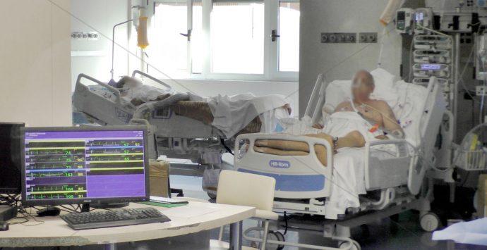 Terapia intensiva al Gom, le verità di Macheda su posti letto e gravità dei pazienti