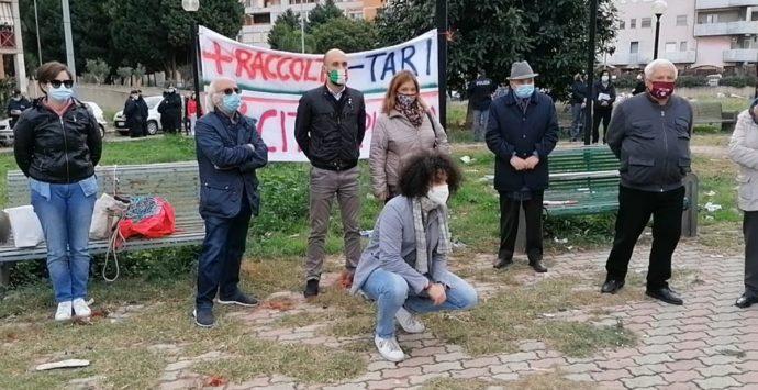 Reggio Calabria, i comitati civici chiedono una città pulita e riduzione della Tari