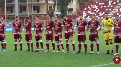 Serie B, la Reggina oggi in campo contro il Pordenone