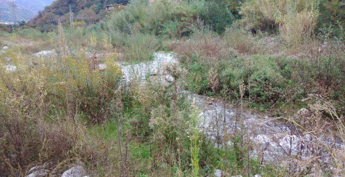 Dissesto idrogeologico a San Roberto, il sindaco rassicura i cittadini