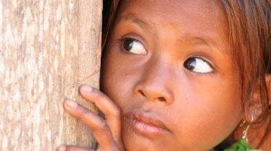 I diritti dell'infanzia nella pandemia, Agape si confronta