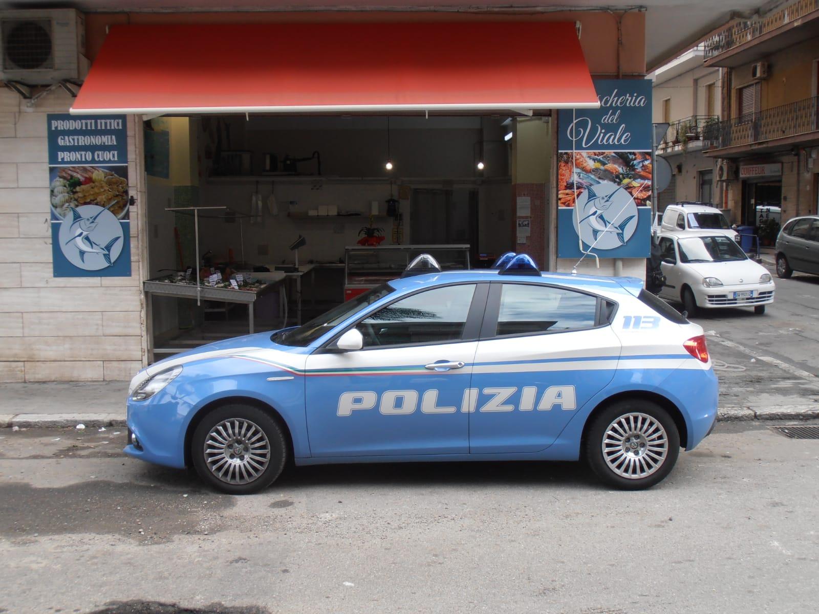 """'Ndrangheta, sequestrati i beni di Alfonso Molinetti. Sigilli alla """"Pescheria del Viale"""""""
