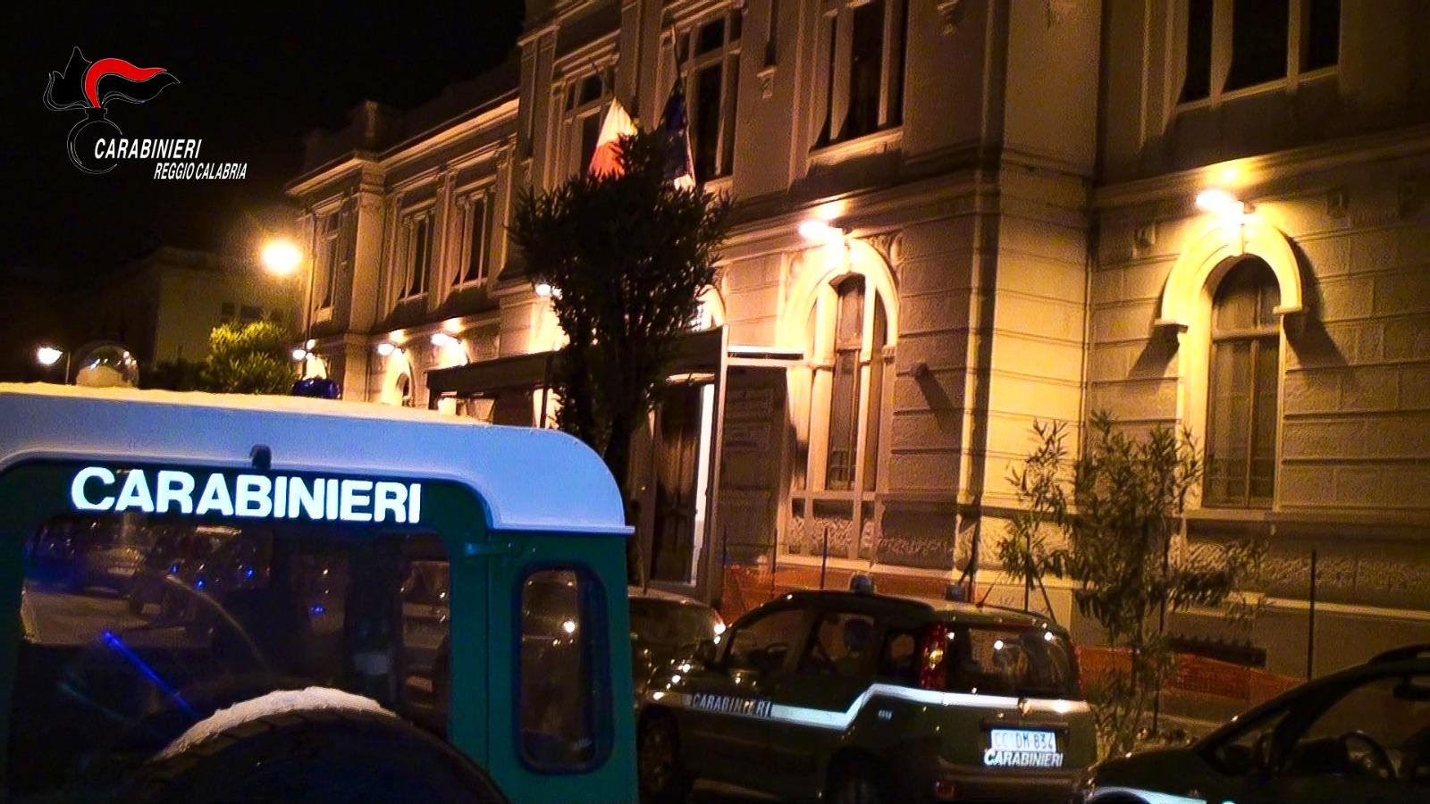 Operazione antibracconaggio dei Carabinieri Forestali, dodici persone denunciate
