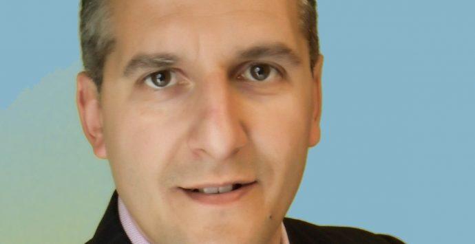 Consorzio di bonifica Alto Jonio Reggino, Brizzi nominato commissario straordinario