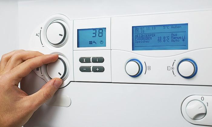 Area metropolitana, nuovo sistema informatico per controllare le caldaie