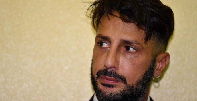 Fabrizio Corona testimone in un processo a Locri. Sarà sentito il 10 febbraio