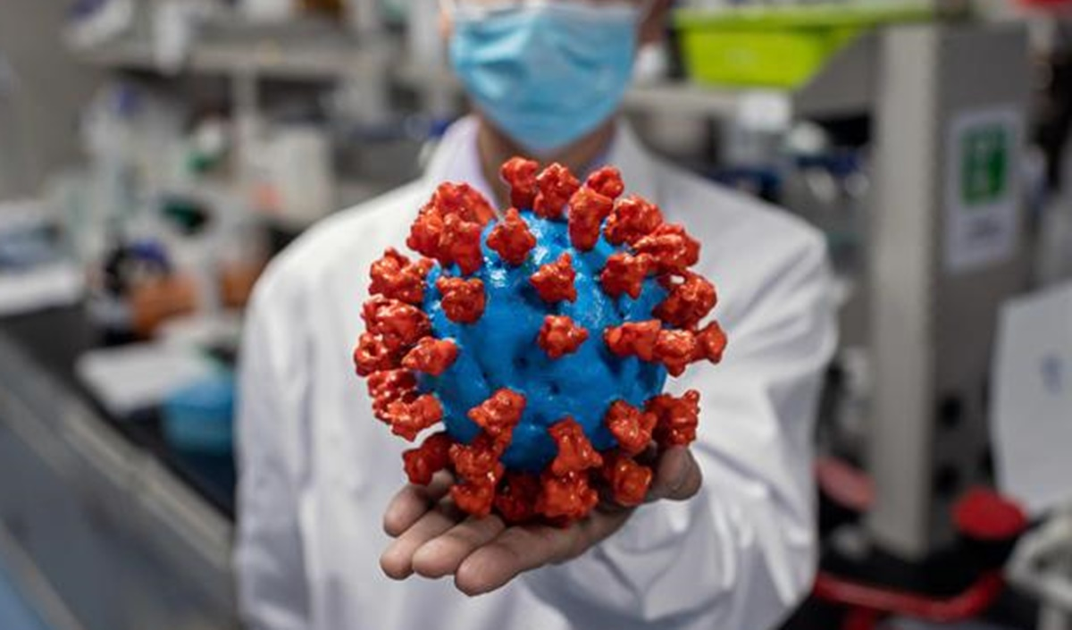 Coronavirus Reggio Calabria, un decesso e 60 nuovi casi