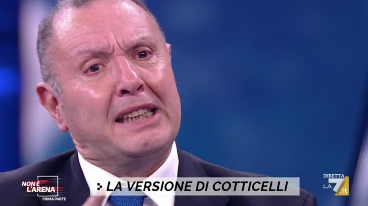 Emergenza sanitaria, i medici reggini denunciano Cotticelli