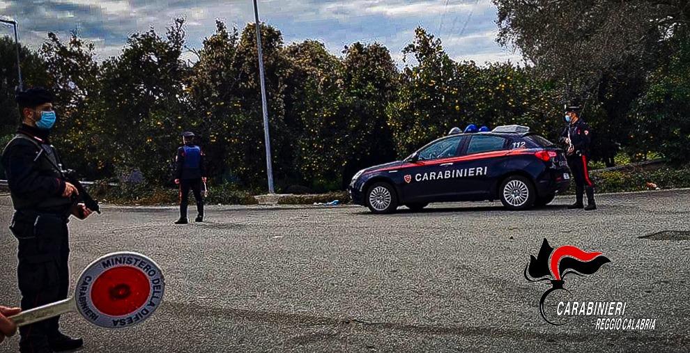 Furto seriale di automobili a Cittanova e Taurianova, nei guai tre pregiudicati
