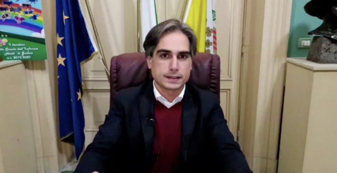 Il sindaco Falcomatà elogia il donatore record Nisticò: «Ambasciatore di umanità»
